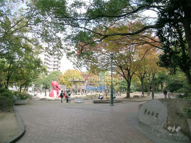 片山公園6