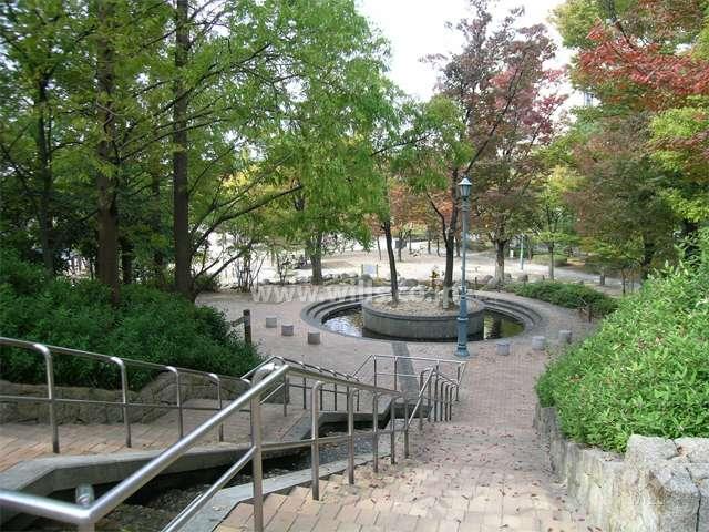 片山公園7