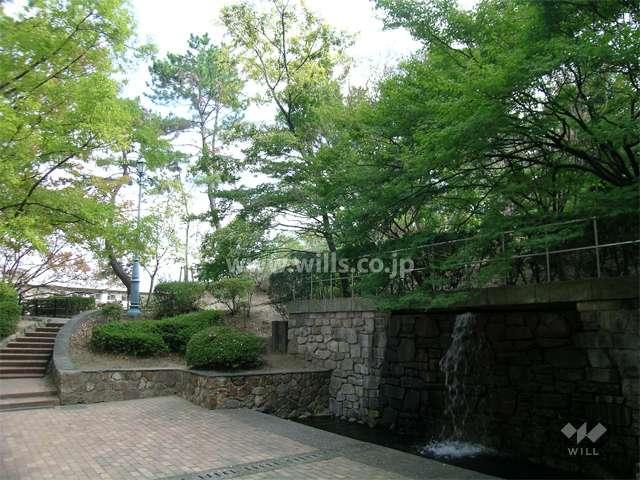 片山公園8