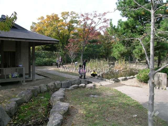 片山公園9