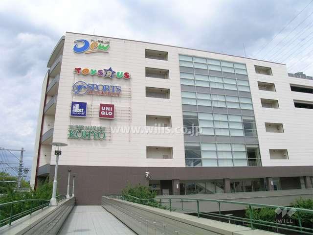 デュー阪急山田1
