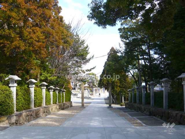 広田山公園1