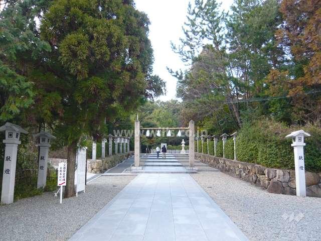 広田山公園2