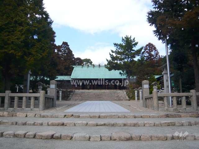 広田山公園3