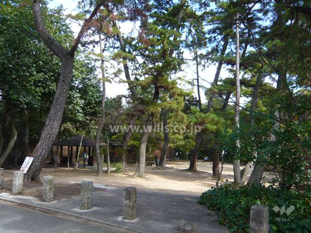 広田山公園4