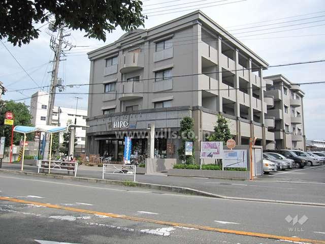 ヒロコーヒー 箕面桜店1