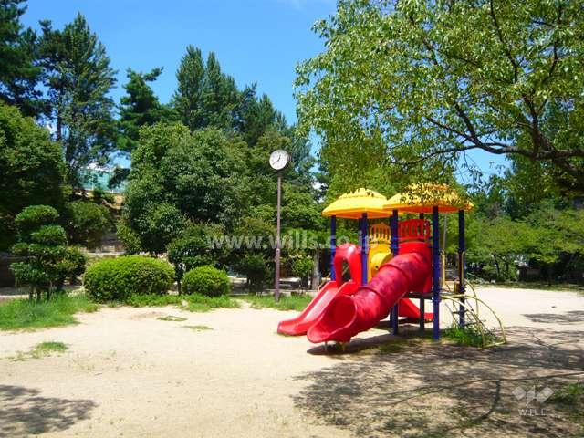 朝日ケ丘公園4