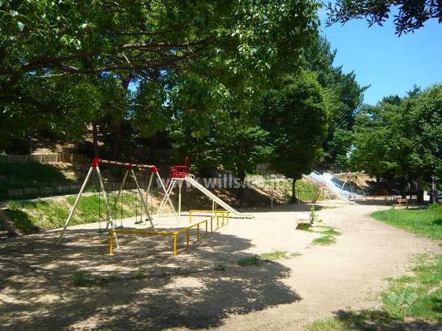 朝日ケ丘公園6