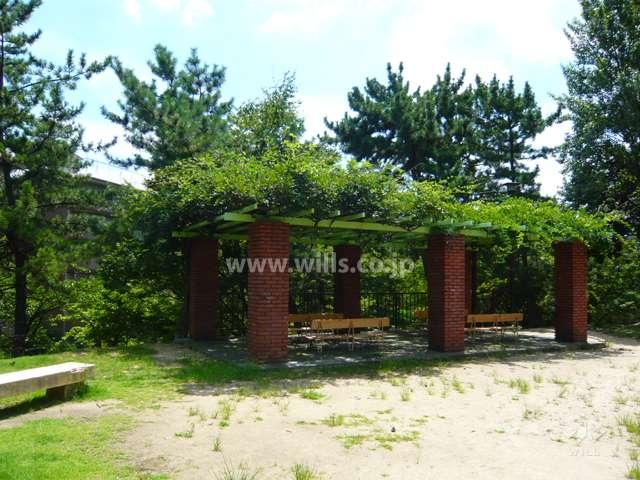 朝日ケ丘公園9