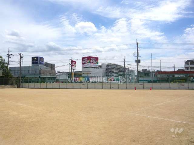 西宮中央運動公園4