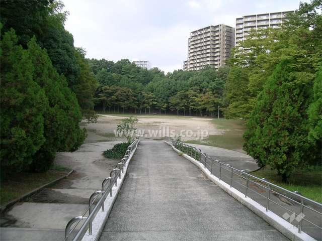 千里東町公園1