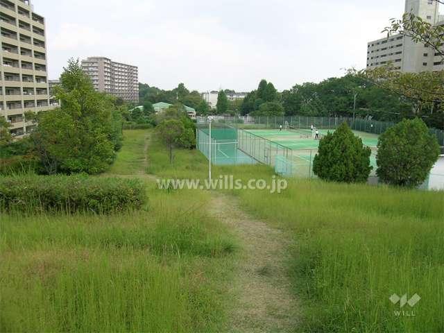 千里東町公園3