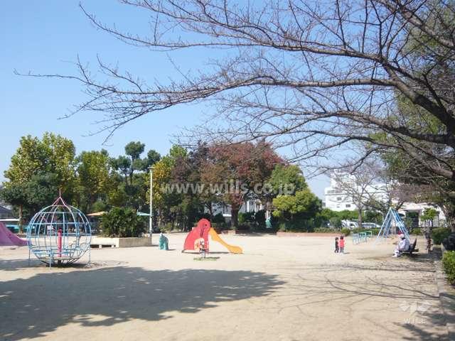 潮江公園3