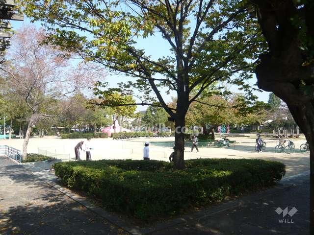潮江公園7