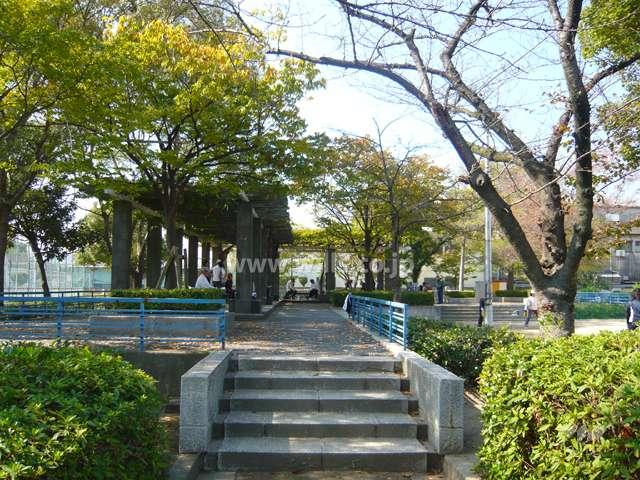 潮江公園8