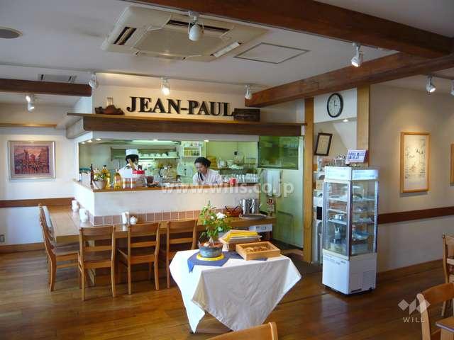 【閉店】ジャンポール・ビゴ仁川店5