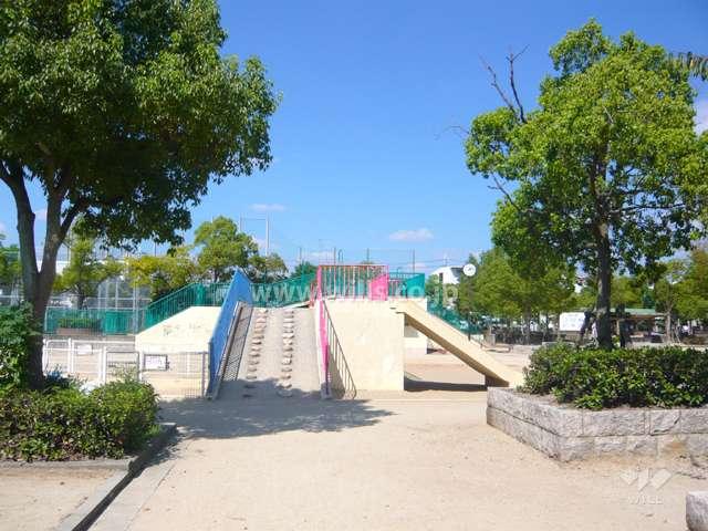 椀田公園4