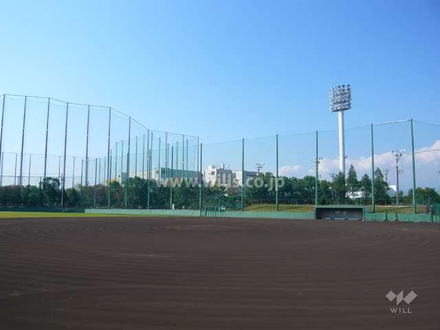 鳴尾浜臨海公園(北地区)1