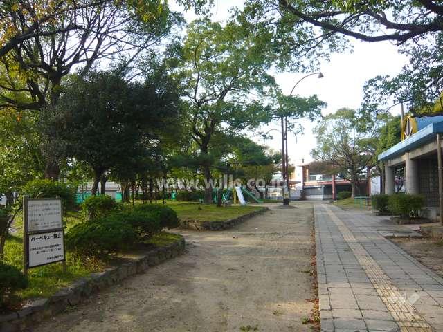 芦原公園2
