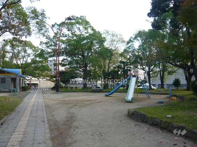 芦原公園3