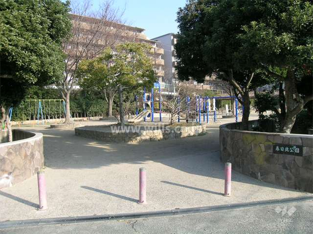 春日北公園1