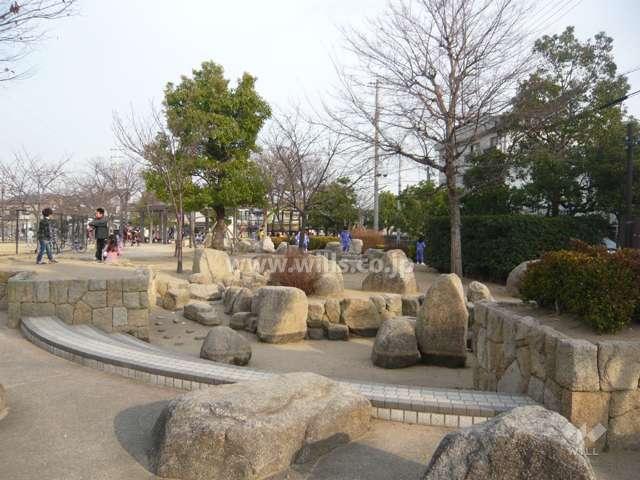 あらきの森公園2