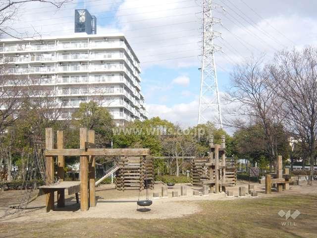 上田西公園1