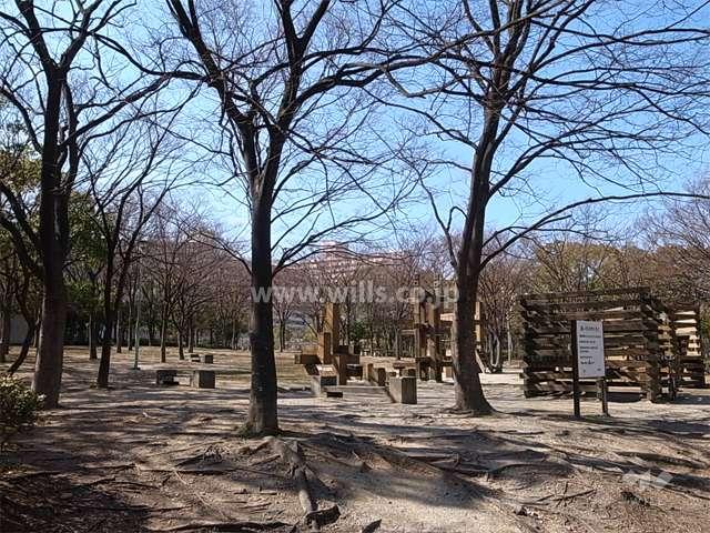 上田西公園3