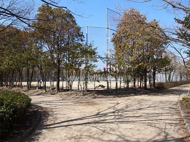 上田西公園4