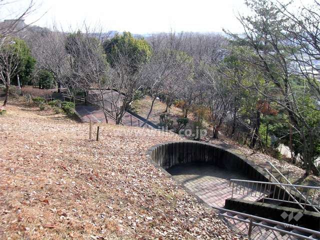 山麓公園3