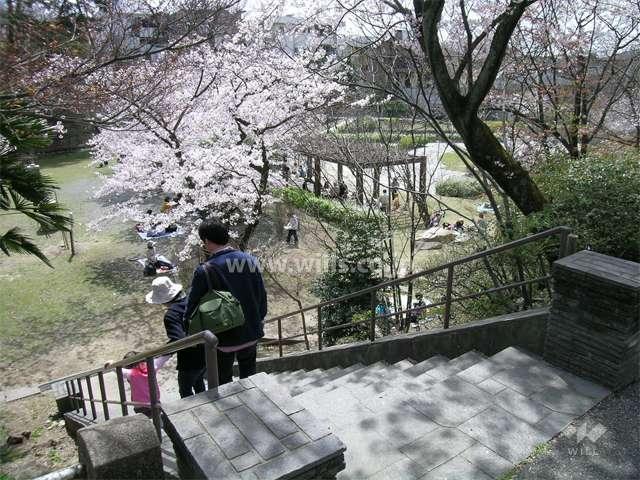 西宮震災記念碑公園3