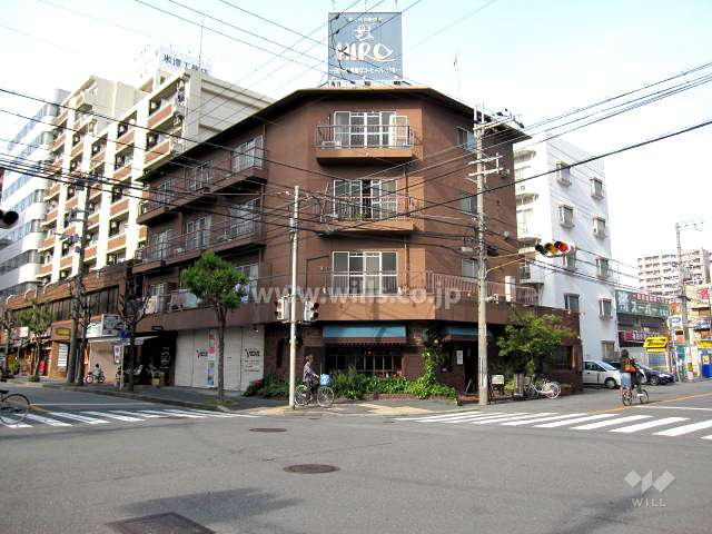 ヒロコーヒー 本店1