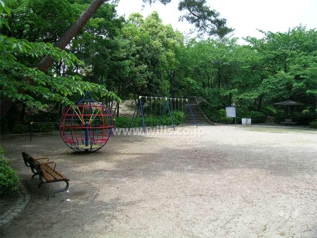 高塚公園2