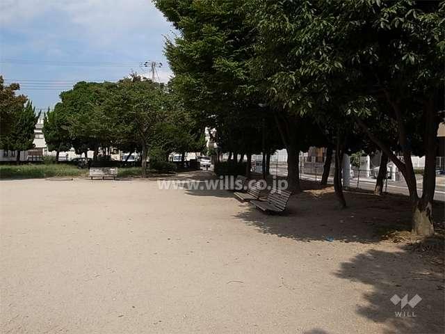 瓦林公園5