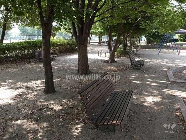 瓦林公園6