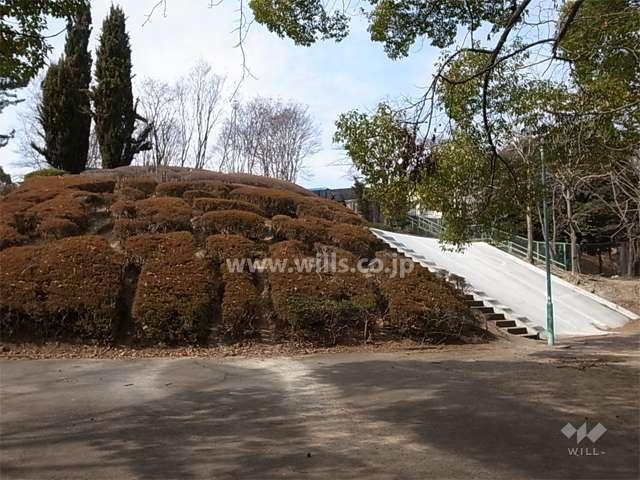 津雲公園9