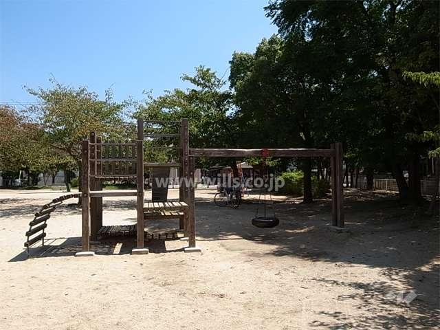 老松公園4