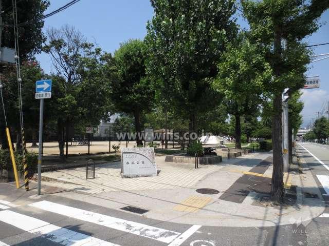 春風公園1