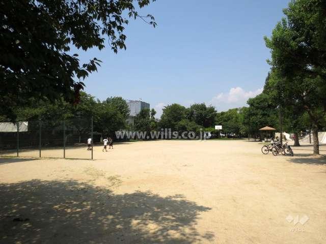 春風公園10