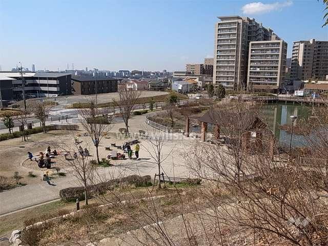 あさぎ里山公園6