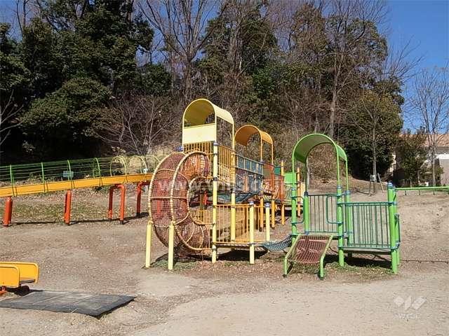 あさぎ里山公園7