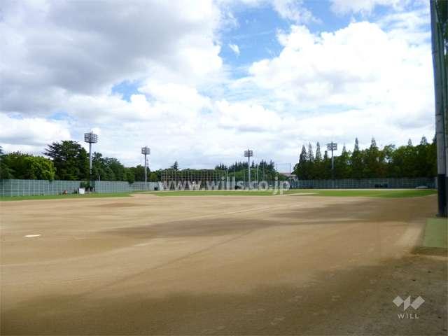 中の島スポーツグラウンド1