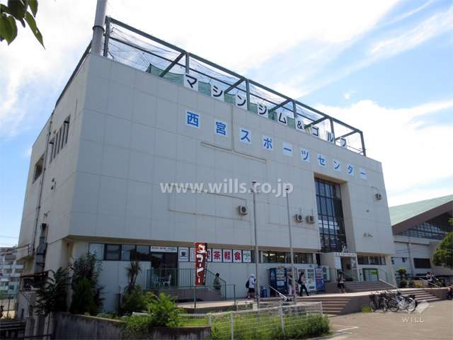 中央体育館・武道場5