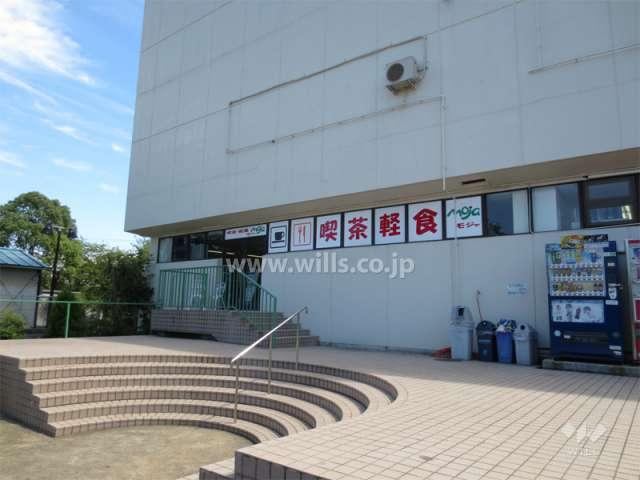中央体育館・武道場6