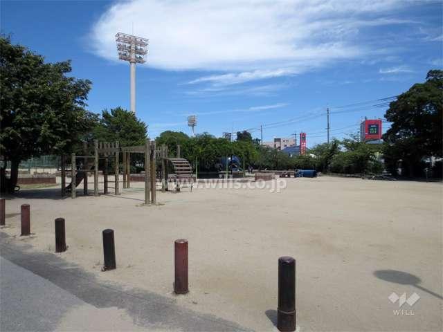 中央体育館・武道場7