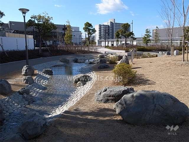 潮江緑遊公園(みどり公園)3