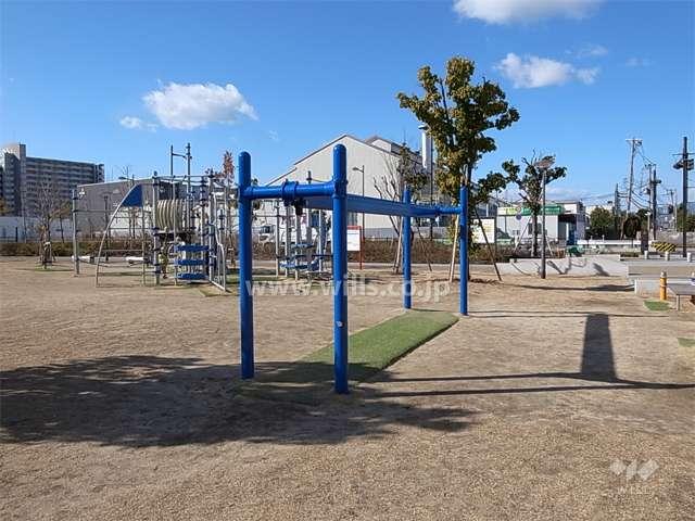 潮江緑遊公園(みどり公園)5