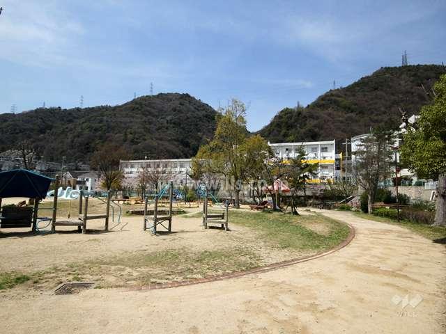 鶴甲公園1