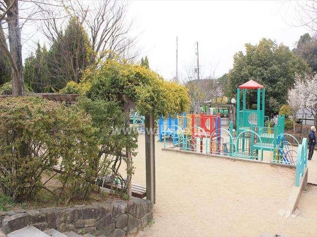 上の池公園3