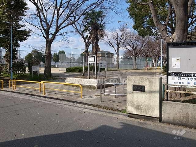 井高野公園1